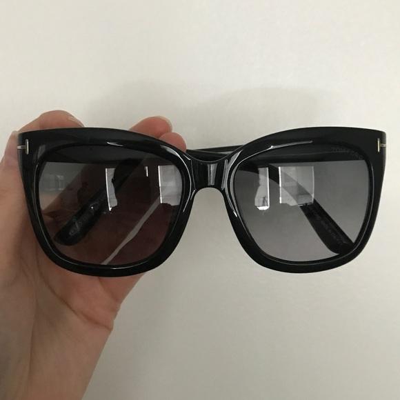 ec252785ab9de Authentic Tom Ford Amarra Sunglasses
